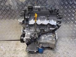 Двигатель в сборе. Hyundai Elantra, AD Hyundai Solaris, RB Двигатели: G4FG, G4KD, G4FC, G4FA