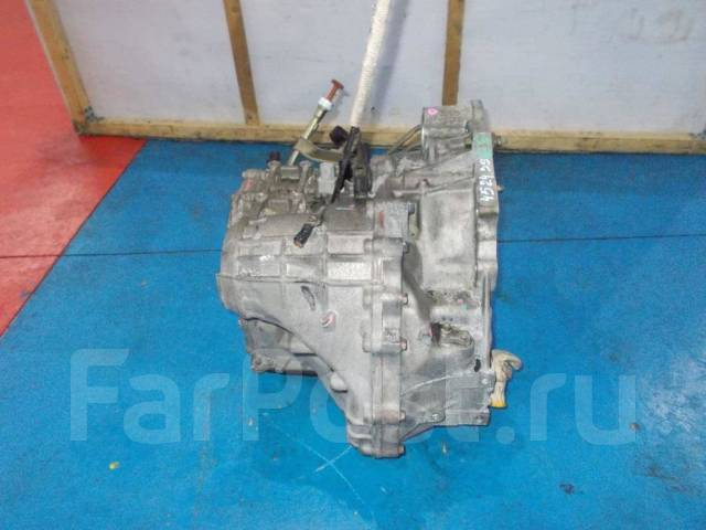 АКПП. Toyota: Vista Ardeo, Nadia, Corona Premio, Vista, Corona Двигатели: 3SFSE, 3SFSED4