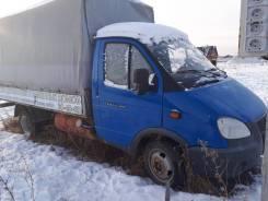 ГАЗ 33022. Продам Газель, 2 900 куб. см., 1 500 кг.