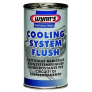 Промывка cooling system flush 24x325ml w45944 Wynns арт. W45944