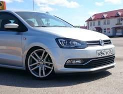 Volkswagen. 7.0x17, 5x100.00, ET45, ЦО 57,1мм.