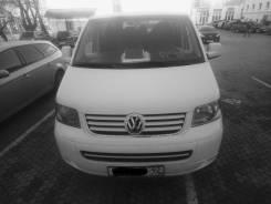 Volkswagen Transporter. Продам микроавтобус volkswagen transporter, 2 500 куб. см., 8 мест