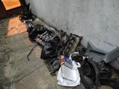 Двигатель в сборе. Opel: Astra, Vectra, Frontera, Omega, Calibra