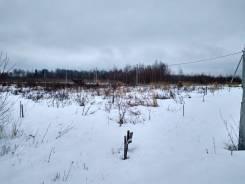 Продается земельный участок 15 сот. 15 кв.м., собственность, от частного лица (собственник)