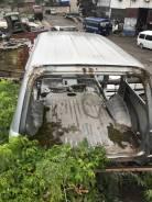 Панель пола багажника. Toyota Land Cruiser
