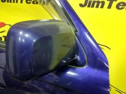 Зеркало заднего вида боковое. Toyota Hilux Surf, VZN185, VZN185W