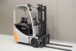 Still RX 20-15. Электрический вилочный погрузчик , 2 000 куб. см., 1 500 кг.