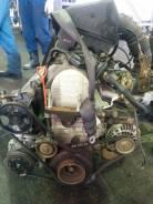 Двигатель в сборе. Honda Capa, GA6, GA4 Двигатель D15B