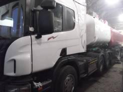 Scania P440. Продапётся седельный тягач Скания, 13 000 куб. см., 33 500 кг.