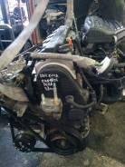 Двигатель в сборе. Honda Stream, RN1, RN2 Двигатели: D17A, VTEC