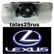 Эмблема. Lexus GX460, URJ150
