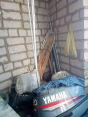 Yamaha. 30,00л.с., 2-тактный, бензиновый, нога L (508 мм), Год: 2001 год
