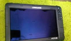 Эхолот Lоwrance HDS Carbоn-7 Carbоn-9 Carbоn-12 – 16. Под заказ