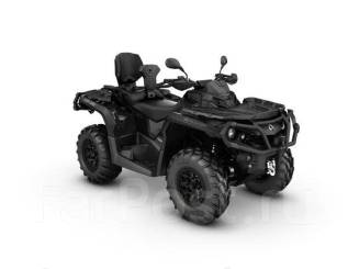 BRP Can-Am Outlander Max 1000R XT-P. исправен, есть птс, без пробега