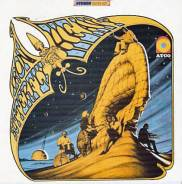 "CD Iron Butterfly ""Heavy"" 1968 Germany"