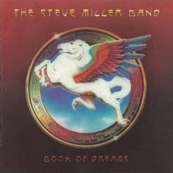 "CD Steve Miller Band ""Book of dreams"" 1977 USA"