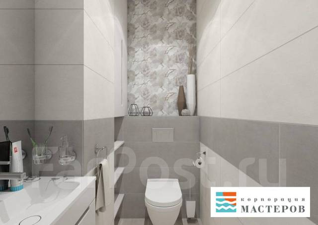 Дизайн интерьера квартиры в Хабаровске