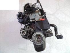 Двигатель (ДВС) Fiat 500 2007-; 2009г. 1.2л