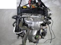 Двигатель (ДВС) Fiat Stilo; 2003г. 1.9л. 192A1