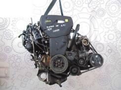 Двигатель (ДВС) Fiat Stilo; 2004г. 2.4л. 192A2