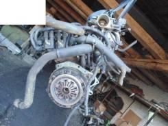 Двигатель (ДВС) Hyundai Getz; 2004г. 1.1л. G4HD