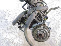 Двигатель (ДВС) Hyundai Getz; 2005г. 1.1л