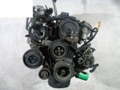 Двигатель (ДВС) Hyundai Getz; 2006г. 1.6л. G4EA