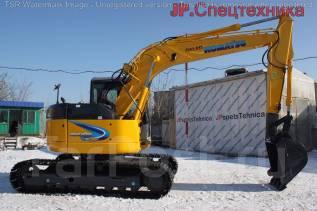 Komatsu PC128US. Экскаватор -2 2013 г. в. В России не работал !, 3 900 куб. см., 0,40куб. м.