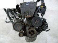 Двигатель (ДВС) Hyundai Getz; 2003г. 1.6л. G4ED