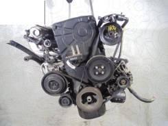 Двигатель (ДВС) Hyundai Getz; 2005г. 1.6л. G4ED