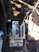 Ручка переключения автомата. Subaru Legacy, BE5