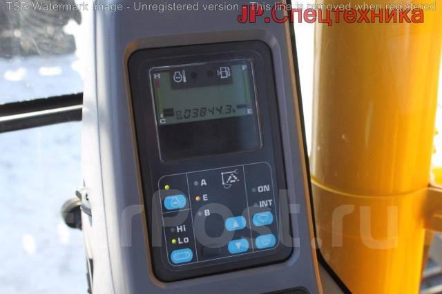 Komatsu PC128US. Экскаватор -2 2013 г. в. В России не работал !, 0,40куб. м.