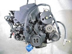 Двигатель (ДВС) Hyundai Sonata V 2001-2005г. ; 2002г. 2.4л G4JS