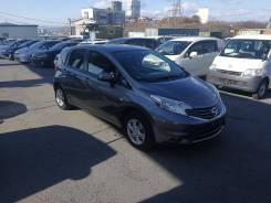Nissan Note. автомат, передний, 1.5, бензин, 50 000 тыс. км, б/п