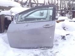 Дверь левая Mazda Demio, DE3FS