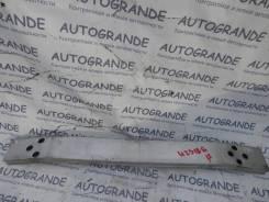 Жесткость бампера. Toyota Crown Majesta, UZS186, UZS187 Двигатель 3UZFE