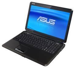 Asus K50AB. ОЗУ 2048 Мб, WiFi