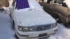 Toyota Crown. LS141, 2LTE