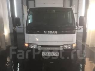 Nissan Atlas. Продам грузовик, 2 500 куб. см., 1 000 кг.