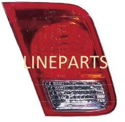 Вставка багажника. Honda Civic, EU4, EP, EU3, EN2, EP3, EU, ES9, ES Двигатели: D17A, D16V1, D14Z6, 4EE2, K20A2, LDA, K20A3. Под заказ