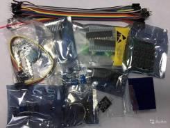 Набор робототехника с Arduino Pro Mini