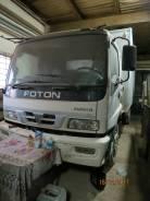 Foton Auman. Продается грузовик , 4 200куб. см., 5 000кг., 4x2