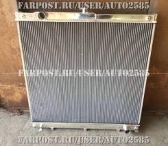 Радиатор акпп. Toyota Tundra, UCK40, UCK30 Двигатель 2UZFE