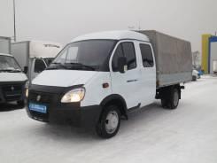 ГАЗ 330232. ГАЗ-330232, 2 900 куб. см., 1 500 кг.
