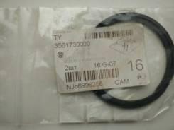 Кольцо АКПП Toyota 35617-30020 RING, Clutch DRUM OIL SEAL