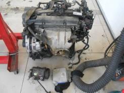 Двигатель в сборе. Nissan Presage, NU30, U30 Двигатель KA24DE