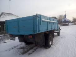ГАЗ 53. Продам газ 53, 3 000куб. см., 4 500кг., 4x2