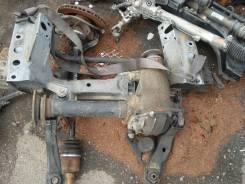 Балка под двс. Toyota Hiace, KZH106G, KZH106W Двигатель 1KZTE