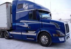 Volvo VNL 670. Продается Volvo VNL670, 12 100 куб. см., 23 000 кг.