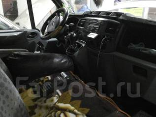 Ford Transit. Продается форд транзит, 3 000 куб. см., 27 мест